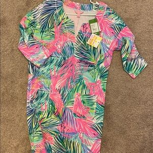 Lilly Pulitzer Dresses - NWT Lilly dress womens small